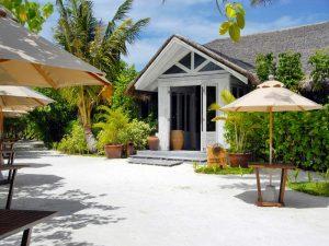 Garden Villa, Anantara Veli Maldives Resort