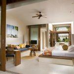 Garden Villa, Conrad Maldives Rangali Island