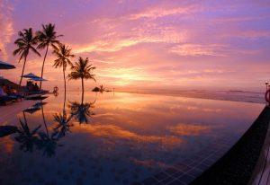 Gün Batımı, Anantara Veli Maldives Resort
