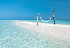 Hamak, Constance Moofushi Maldivler