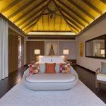 Havuzlu Okyanus Bungalov, Anantara Veli Maldives Resort