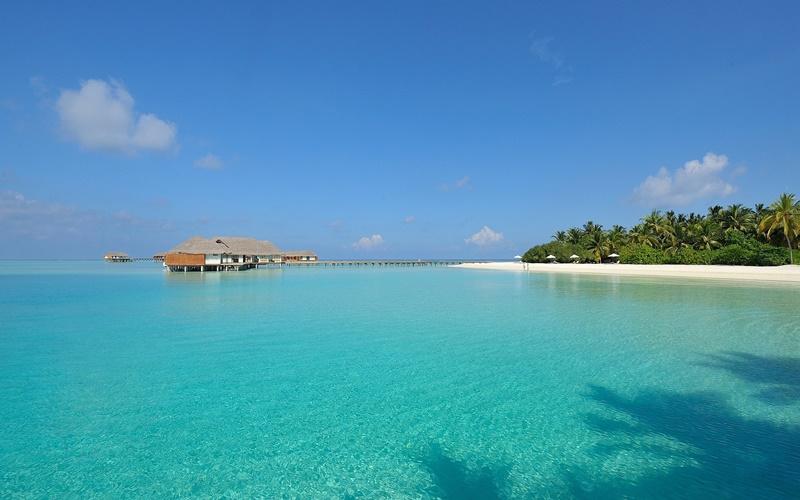 Hint Okyanusu, Anantara Veli Maldives Resort