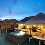 Holiday, Anantara Kihavah Maldives Villas
