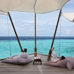 Honeymoon, Constance Moofushi Maldives