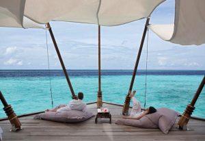 Honeymoon, Constance Moofushi Maldives