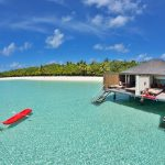 Honeymoon, Medhufushi Island Resort Maldives