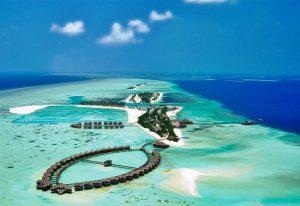 Jumeirah Vittaveli Maldivler