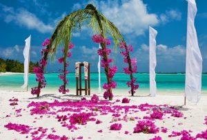 Kumsal, Shareton Maldives Full Moon