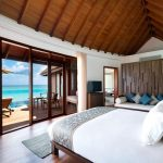 Manzaralı Odalar, Anantara Dhigu Resort Maldivler