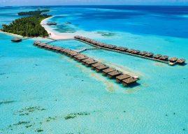Medhufushi Island Resort, Maldivler