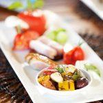 Yemek Kulübü, Medhufushi Island Resort, Maldivler