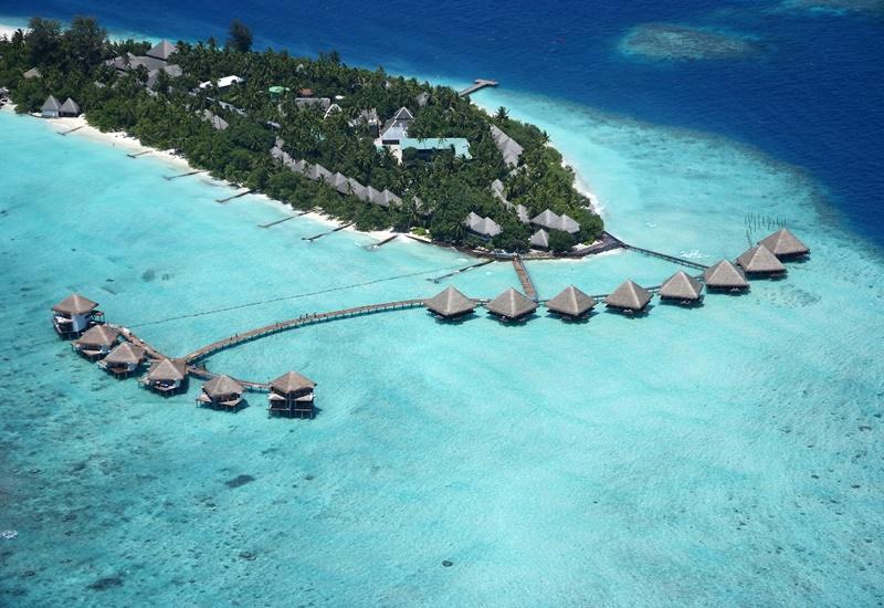 Medhufushi Resort, Maldivler