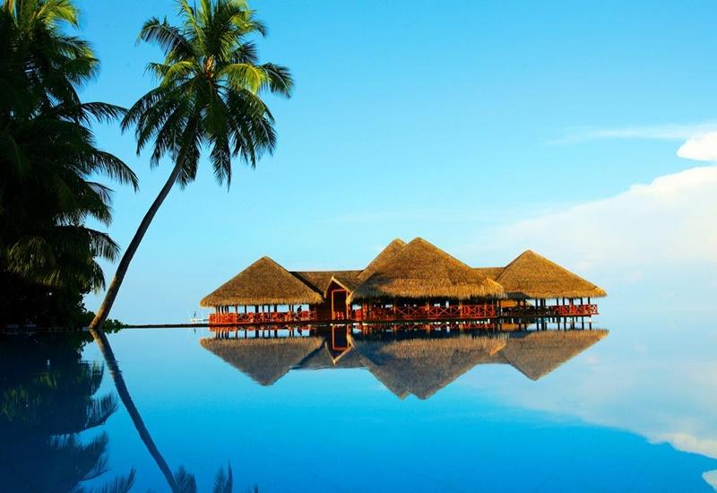 Medhufushi Resort Water Villa, Maldivler