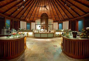 Mutfak, Constance Halaveli Resort Maldivler