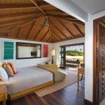 Odalar, Anantara Veli Maldives Resort