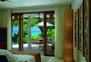 Odalar, Constance Halaveli Maldivler