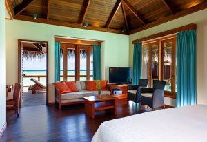 Odalar, Shareton Maldives Full Moon