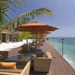 Oturma Alanları, Anantara Veli Maldives Resort