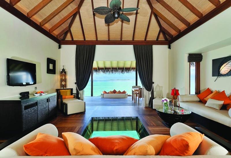 Oturma Odaları, Ayada Resort Maldivler