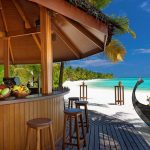 Plaj Bar, Shareton Maldives Full Moon