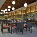 Restoran, Anantara Veli Resort Maldivler