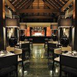 Restoran, Ayada Resort Maldivler