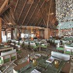 Restoran, Constance Moofushi Maldivler