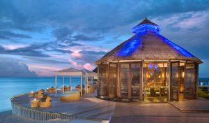 Restoran, Jumeirah Vittaveli Maldivler