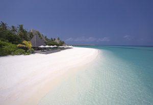 Sahil, Anantara Kihavah Maldives Villas