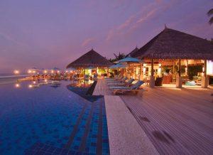 Sahil, Anantara Veli Maldives Resort