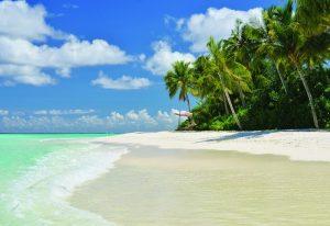 Sahil, Ayada Resort Maldivler