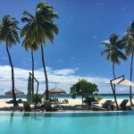 Sahil, Constance Halaveli Maldives