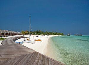 Sahil, Constance Moofushi Maldivler