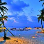 Sahil Restoran, Constance Halaveli Maldivler