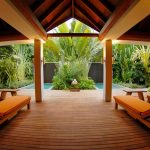 Şezlong, Anantara Veli Maldives Resort