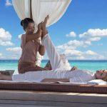 Spa, Anantara Dhigu Resort Maldivler