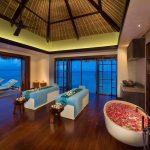 Spa, Jumeirah Vittaveli Maldives