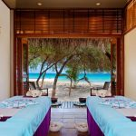 Spa, Shareton Maldives Full Moon