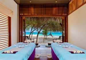 Spa, Shareton Maldives Full Moon