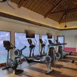 Spor Salonu, Jumeirah Vittaveli Maldivler