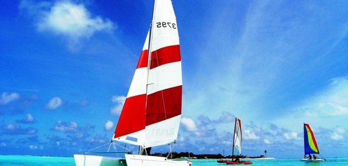 Su Sporları, Anantara Veli Maldives Resort