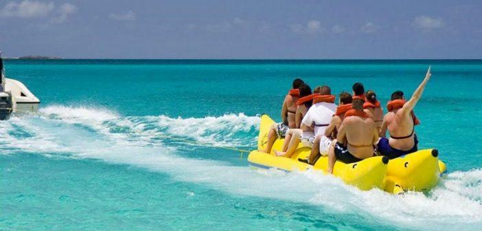 Su Sporları, Jumeirah Vittaveli Maldivler