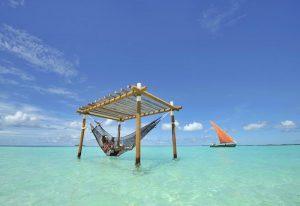 Tatil, Ayada Resort Maldivler