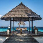 Tatil, Jumeirah Vittaveli Maldivler