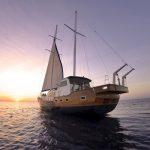 Tekne Gezisi, Anantara Kihavah Maldives Villas
