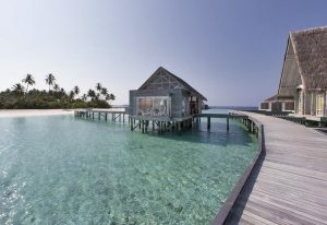 Villa, Anantara Kihavah Maldives Villas