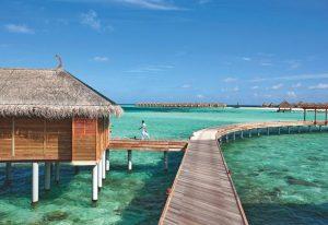 Villa, Constance Moofushi Maldivler