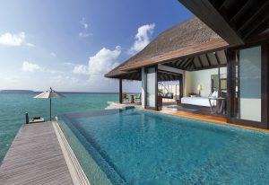 Villa Havuzu, Anantara Kihavah Maldives Villas