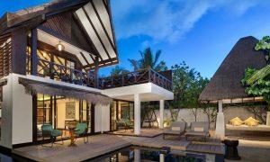 Villa, Jumeirah Vittaveli Maldivler