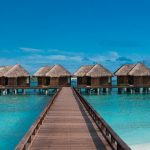 Water Bungalow, Shareton Maldives Full Moon